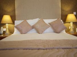 Laichmoray Hotel, Elgin