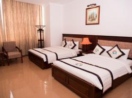 Ocean Star Hotel, Vung Tau
