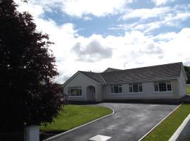 Woodview House, Foxford
