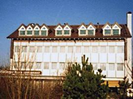 Hotel Böblinger Haus, Böblingen