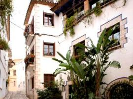 Boutique Hotel Davallada- Adults Only, Sitges