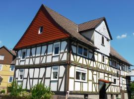 Guest house Hilde, Kaufungen