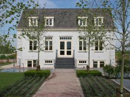 Villa Oldenhoff, أبكودْ