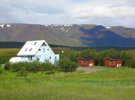 Guesthouse Pétursborg, Akureyri