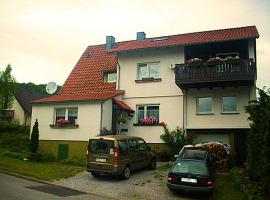 Apartment Am Hemberg, Bontkirchen