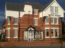 West Point Hotel, Colwyn Bay