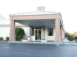 Americas Best Value Inn - Shelbyville, Shelbyville