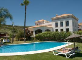 Albayt Resort & Spa, Estepona