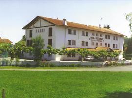 Hotel Pyrenées Atlantique, Saint-Pée-sur-Nivelle