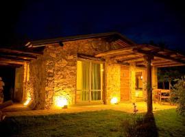 Cabañas y Suites Villa Bonita, San Rafael