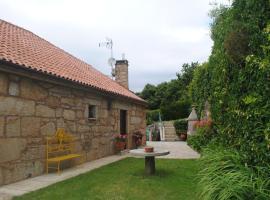 Casa de Cabreiros de Cima, Melgaço