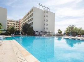 Zalagh Parc Palace - All Inclusive, Fez