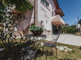 Villa Elisa, Gambettola