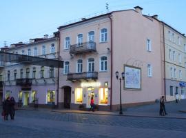 Apartment KvartHotel, Grodno