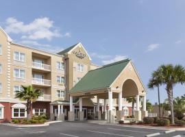 Country Inn & Suites By Carlson, Panama City Beach
