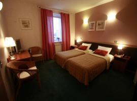 Kora-VIP Hotel Sheremetyevo, Himki