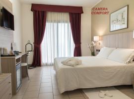 HotelTo - Hotel Interporto, Rivalta di Torino