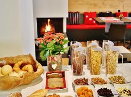 Elite Alpine Lodge - Apart & Breakfast
