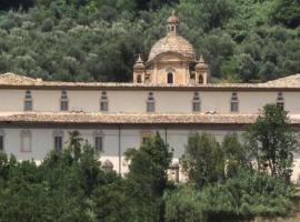 Villa Sgariglia Resort Campolungo, Campolungo