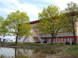 Hotel Pyramide Bad Windsheim, Bad Windsheim