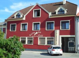 Reiterhof Sonja, Apetlon