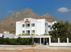 Arpanaa Hotel, Tiruvannāmalai