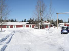 The Country Inn Motel, Gander