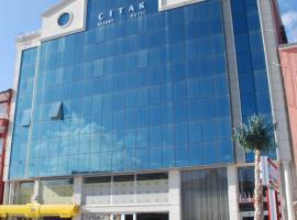 Citak Resort Hotel, Kırsehir