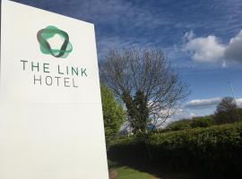 Link Hotel, Loughborough