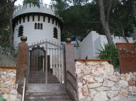 Casa Rural el Castillico, Yecla