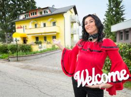 Jolie Star - Pension - Seminare - Events am Wörthersee, Maria Wörth