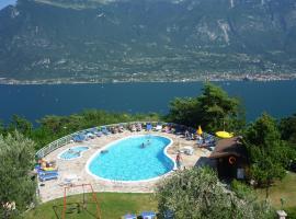 Residence Hotel Maxi, Tremosine Sul Garda