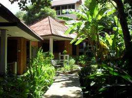 Sunrise Bungalow, Lamai Beach