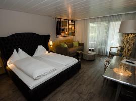 Hotel Restaurant Schaanerhof, Schaan