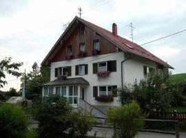 Ferienwohnung-Klesse-Ferienwohnung-1-Eichknobel, Grünenbach