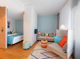 WestCord Hotel Delft, Delft