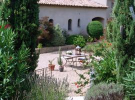 Le Clos de la Chèvre Sud, La Cadière-d'Azur