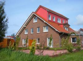 Nordsee - Residenz, Dornum