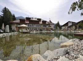 Wellnesshotel Schönruh - Adults only, Zefeld (Tirol)