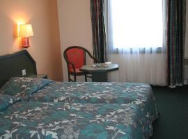 Tonic Hotel, Digne-Les-Bains