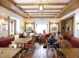 Wellness Hotel Cervo, Lavarone