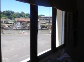 Hostel Puerto Las Cañitas, Paraná