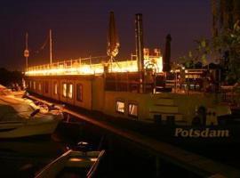 Schiffspension Luise, Potsdam