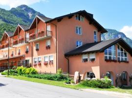 Hotel Paoli, Caldonazzo
