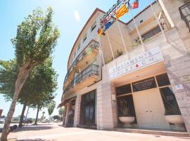 Residencial Super Stop Palafrugell, Palafrugell