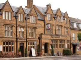 Cromwell Lodge Hotel, Banbury