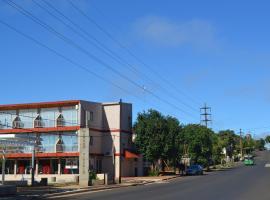 Apartment Vicario, Posadas