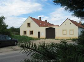 Apartmány u Zlaté stoky, Ponědraž