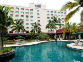 Hotel Aryaduta Pekanbaru, Pekanbaru