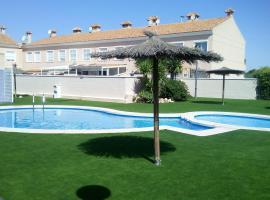 Chalet - Villa Valverde, Alicante